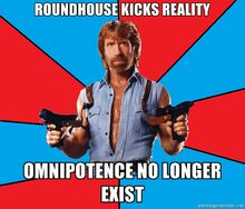 Omnipotences