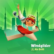 Subway Surfers Windglider