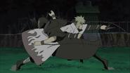 Tobi vs Minato Chains