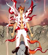 Lava Armor