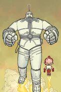 Big Guy Armor