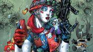 Harley Quinn APRIL-FOOL