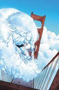 Iceman Robert Drake (Earth-616) X-Men Manifest Destiny Vol 1 1