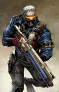 Soldier 76