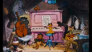 Alley Cats (The Aristocats)
