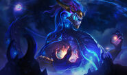 Aurelion Sol, The Star Forger (League of Legends)