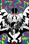 Fantomex Marvel Comics