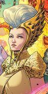 Freyja Freyrdottir (Earth-616) from Mighty Thor Vol 2 1 cover 001
