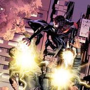 Miles Venom Strike