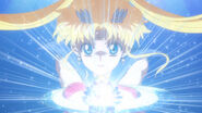 Sailor moon silver crystal