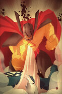 Conner Sims, Anti-Man Marvel