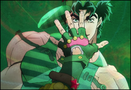 Jonathan Joestar the Gentleman of JoJo!!!