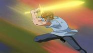 Kuwabara Dimension Sword