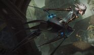 League of Legends Camille