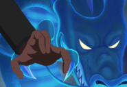Sabo's Dragon Claws