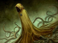 Hastur The King in Yellow (Cthulhu Mythos)