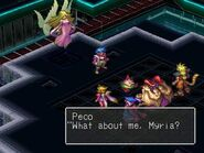 Peco's True Power