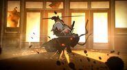 Yaiba Demon Ninja