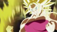 Buff Caulifla