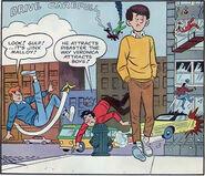 Jinx Malloy (Archie Comics)