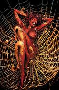 Nell Ruggles Arachnophilia (Marvel Comics) Squadron Supreme Vol 3 3 Textless