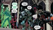 Avengers of the Undead (Earth-666)