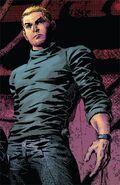 Marvel Comics Charles Francis Xavier