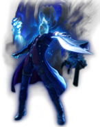 Nero DMC4