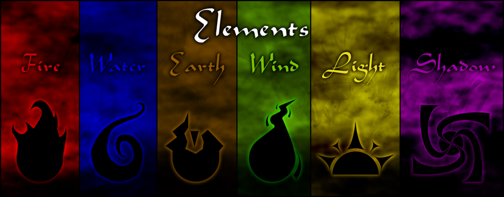 Image - The Six Elements.png | Superpower Wiki | FANDOM powered by Wikia