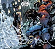 Adriana Soria Queen (Marvel) transformation