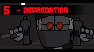 Madness Combat 5 Depredation