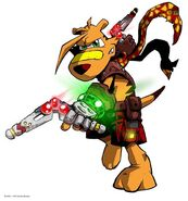 Ty the Tasmanian Tiger.jpg image