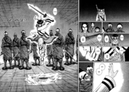 Dance Combat by Kyou Kai (2)
