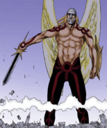 Angel Physiology | Superpower Wiki | FANDOM powered by Wikia