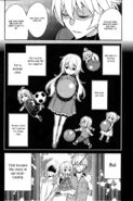 Kyouka's amazing health