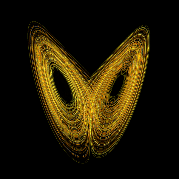butterfly effect origins Butterfly effect definition, a cumulatively large effect that a very small natural force may produce over a period of time see more.