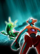 Rayquaza deoxys2