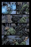 Unarmed Combat by Midnighter
