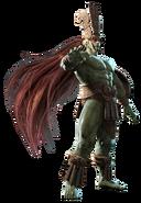 Ancient Ogre (Tekken)