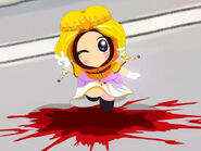 Princess kenny!!!!!!!!!!!!!!!!!!!!!