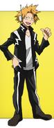Denki Kaminari My Hero Academia