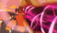 Garchomp Hyper Beam