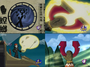 Xiaolin showdown glove of jisaku