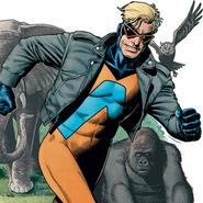Animal-man large