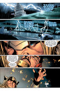 Rain of Thor