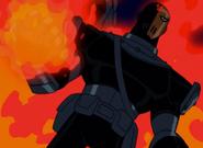 Slade Demonic Fire