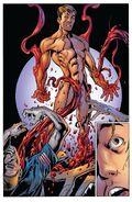 Ultimate Marvel Carnage Doppelganger Morphing
