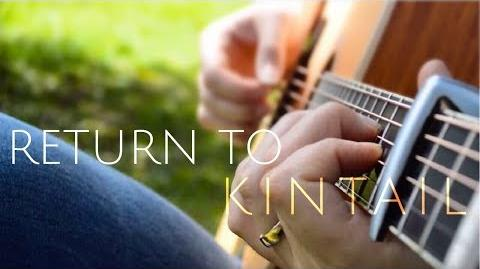 Celtic Guitar - Return to Kintail Calliope House The Humours of Tulla