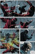 Master Izo Marvel Comics