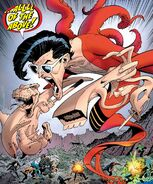 Plastic Man Earth Prime